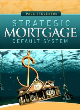 Strategic Default